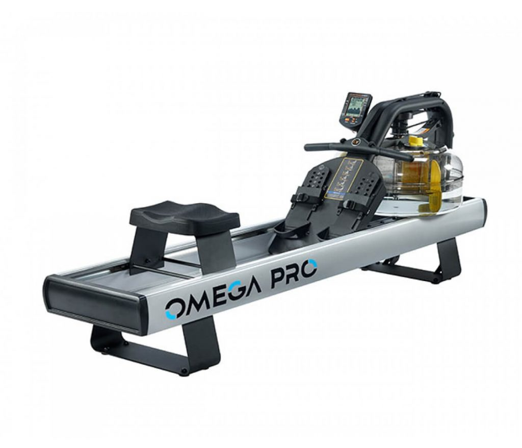 First Degree Omega Pro Romaskine