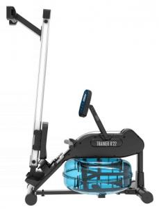 Titan Life Trainer R22 Romaskine - til enkel og sund træning inden for hjemmets fire vægge