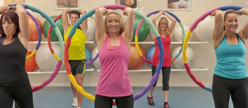 Powerhoop – tab dig med hulahopring med vægt – sammenlign priser - Træning og Motionsguiden
