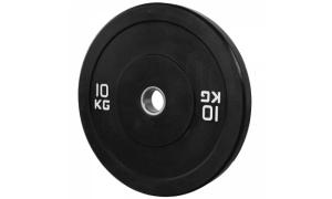 cPro9 bumper vægtskive 10kg