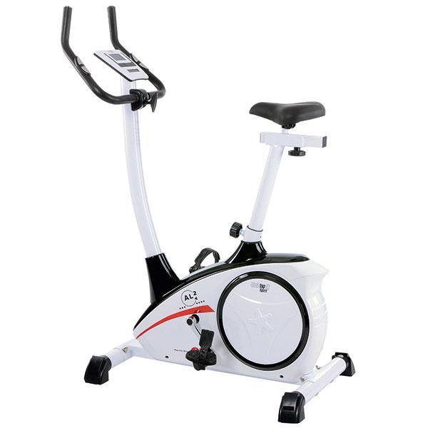 Anbefalede Motions- og Spinningcykler