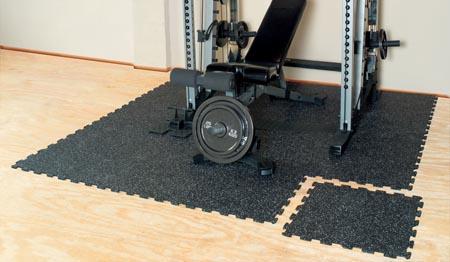 6f7bb63138c Underlag til din home gym – sådan gør du - Træning og Motionsguiden