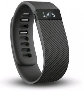 FitBit Charge Sort