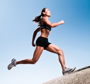 løber udenholdenhed