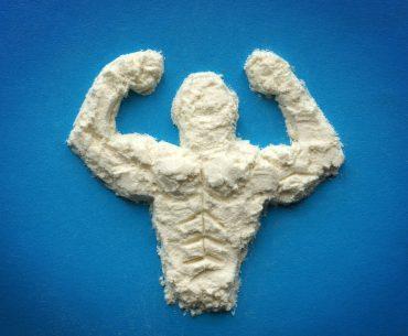 Test af protein pulvere