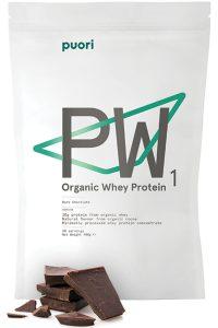 Puori PW1 organic whey