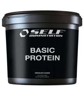 Self Basic Protein