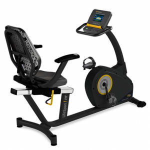 Lifespan R5i liggecykel – Vælg mellem hele 40 træningsprogrammer