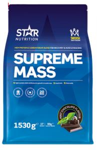 Supreme Massfra Star Nutrition