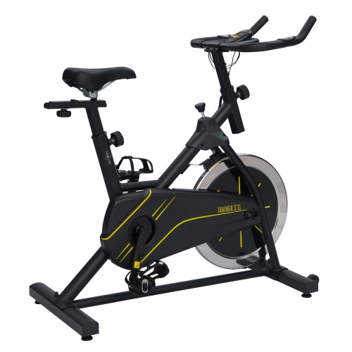 Titan Life Trainer S11 – populær spinningcykel til lavpris