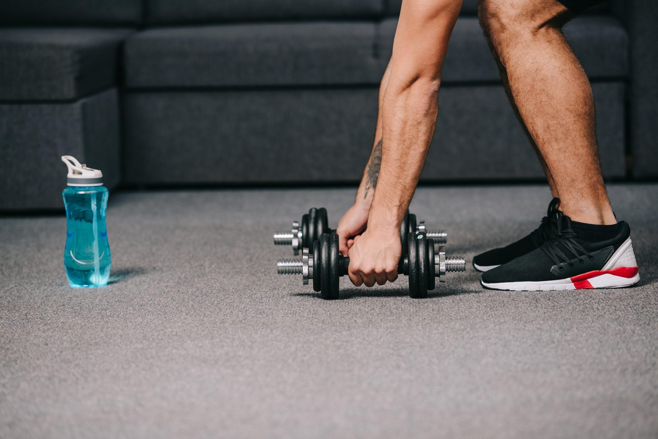 Hjemme træning