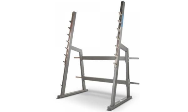 Gymleco 100 series squat rack