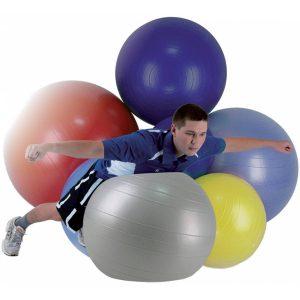 Træningsudstyr til hjemmetræning
