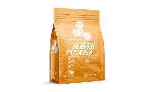 Find ekstra energi med koncentreret kulhydrat 1