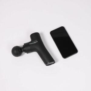 Flowgun Pocket massagepistol, flowlife