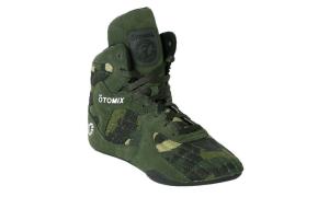 Otomix Stingray Escape Camo Shoes