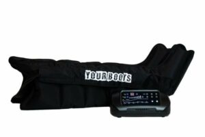 Recovery Boots – Model Upgrade