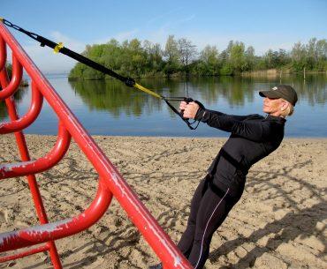 TRX udstyr | Kom i gang med TRX træning med disse 9 stykker udstyr