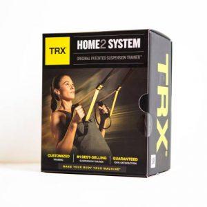 TRX Home 2 Suspension Trainer Kit