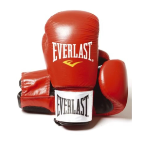 Everlast 8oz Red