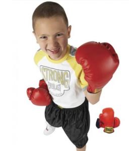 Everlast boksehandske til børn