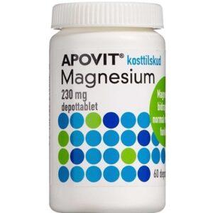APOVIT Magnesium 230 mg