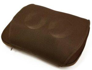 Beurer MG147 Shiatsu massagepude – populær budgetvenlig og trådløs massagepude