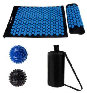 Sømmåtte med massagebolde