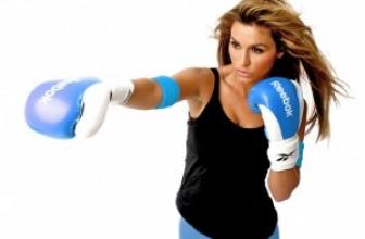 Motionsboksning er blevet populært som aldrig før!