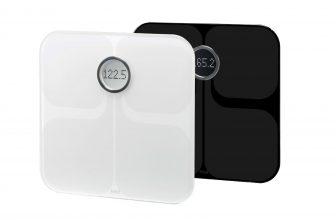 Badevægt med fedprocent måler og BMI – Stor test af smarte badevægte