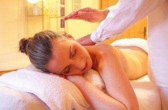 Fysiurgisk massage – en særlig massageform, der afhjælper fysiske problemer og stress