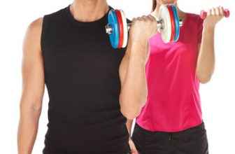 Billige håndvægt sæt – find priser på 1 – 15kg håndvægte