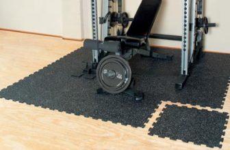 Underlag til din home gym – sådan gør du
