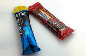De 3 bedste billige proteinbarer på markedet