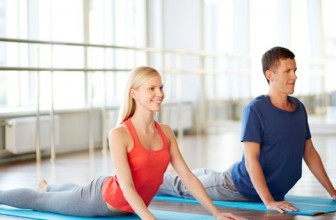 Yoga for begyndere-alt i udstyr og øvelser